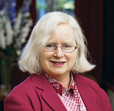 Prof Pip Pattison